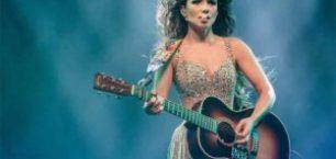 Paula Fernandes regressa ao Portimão Arena para apresentar novo álbum