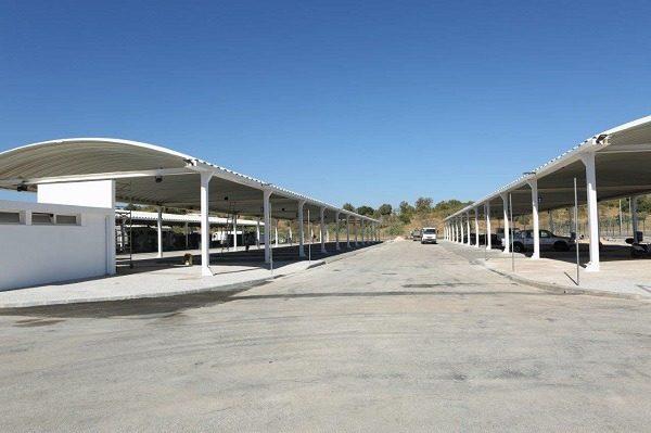 Dez anos depois, gare rodoviária sai do papel em Portimão