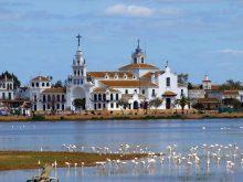 Rocio, Huelva