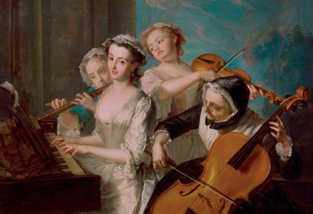 Musica-Antiga