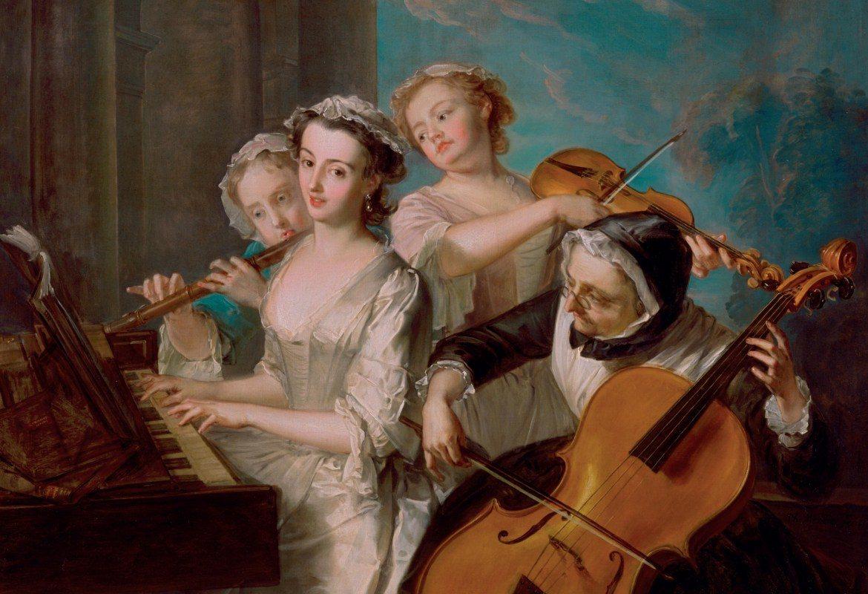 Música antiga em Loulé