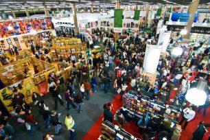 feira do livro de Guadalajara