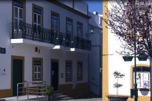 Edifício da CM de Alcoutim