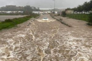 IC27 Inundação
