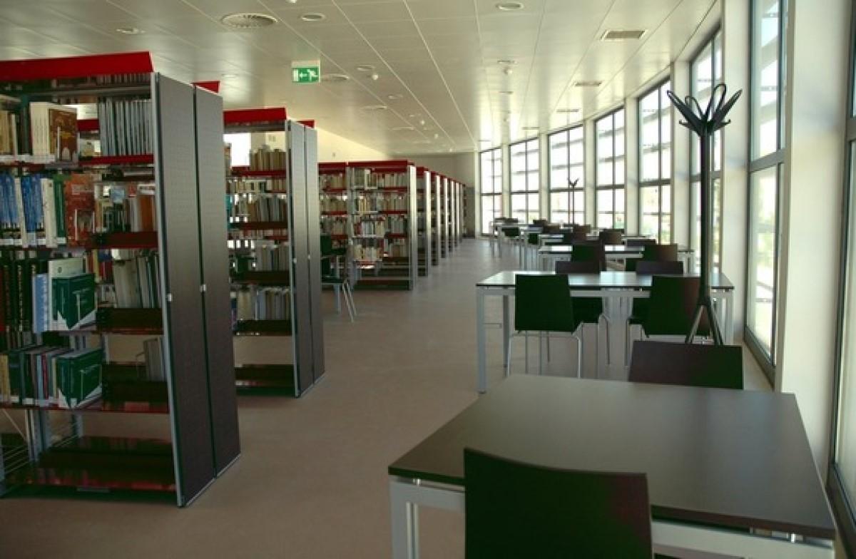 Biblioteca Vicente Campinas