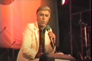 Carlos do Carmo 1982