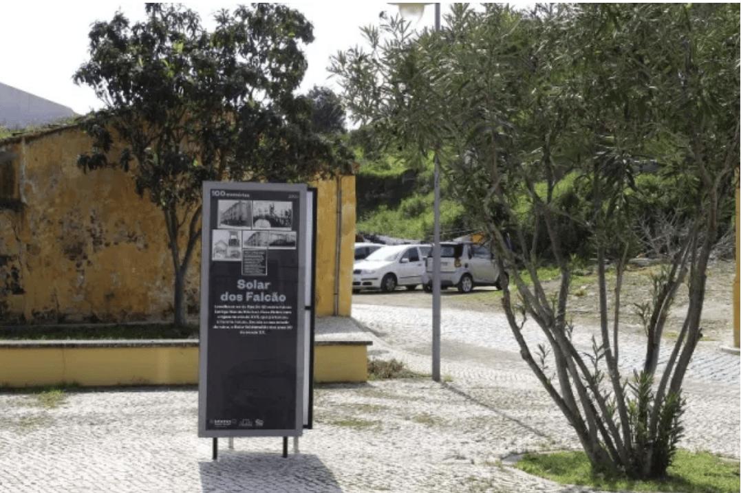 Memórias de Castro Marim